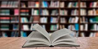 Bibliotek - Gnesta kommun
