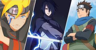 10 Naruto Characters Who Look Better Older (And 10 Who Look Worse)