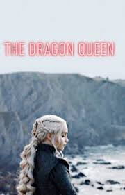 THE DRAGON QUEEN~ TVD/TO/SPN - Welcome To The World - Wattpad