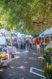 pinecrest gardens farmers market