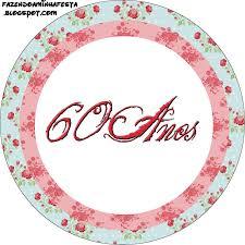 Tarjetas De Cumpleanos 60 Anos Mujer