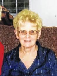 Sharon Chamberlin - Obituary