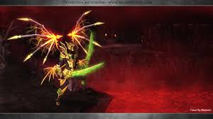 more like mu blade master