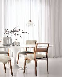 Best Modern Dining Room Chairs Life On Elm St Flax Twine
