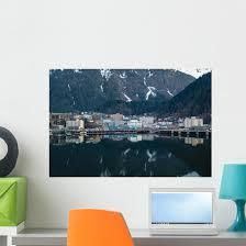Juneau Alaska Wall Decal Wallmonkeys Com