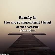 quotes bahasa inggris about family dan artinya ketik black