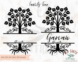 Family Tree Vinyl Wall Sticker Christian Large Decal Art For Bathroom Brown Canada Christmas Vamosrayos