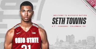 Seth Towns, Harvard, Small Forward