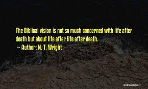 top vision biblical quotes sayings