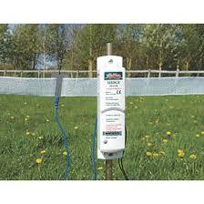 Stockshop Bx120 Electric Fence Energiser Battery Powered Fencers Screwfix Com