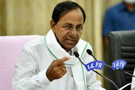 CM KCR will Provide House-Job and 5 crore to the Family Colonel ...