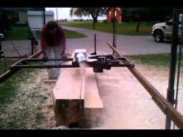 swingblade sawmill you