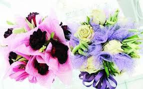 bali florist and gift sediakan bunga impor untuk valentine