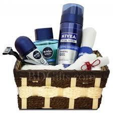 send gift basket for man to desh