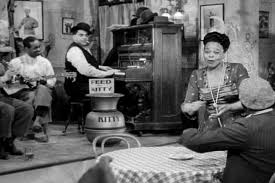 """Ada Brown and Fats Waller perform """"That Ain't Right"""" - from Stormy ..."""