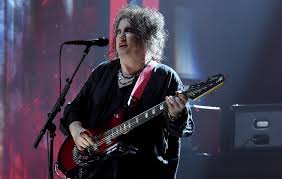 the cure s robert smith goes viral with