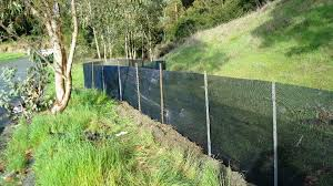 Special Status Species Barriers Wildlife Exclusion Fences Ertec Environmental Systems