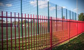 Top 10 Tips For Choosing The Right School Fencing Harling Security