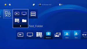 PS4 Simulator for Android - APK Download