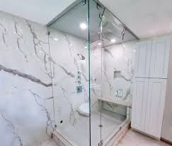 custom shower enclosures design your
