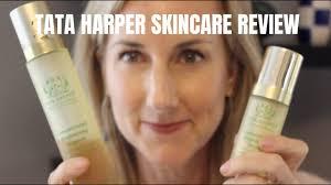 tata harper skincare overview