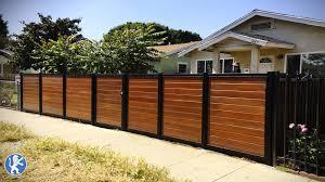 Fencing Perfect Garage Doors Gates Inc