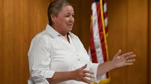 West Hartford Republicans Endorse Mary Fay For 18th House District -  Hartford Courant