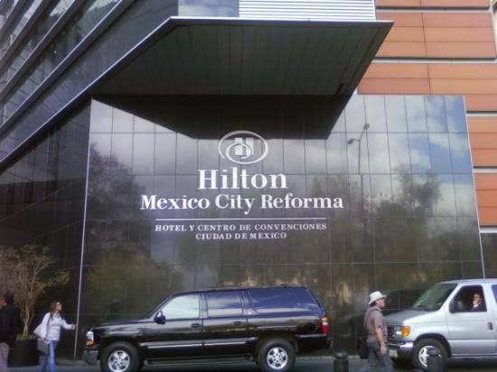 """Resultado de imagen de Hilton Mexico City Reforma hotel"""""""