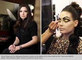 best makeup artist vancouver bc