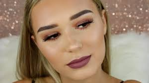 s night out affordable makeup