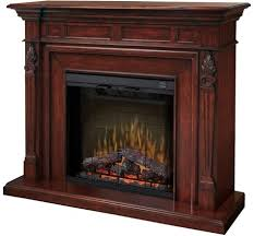 dimplex electric fireplace torchiere