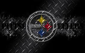 pittsburgh steelers logo wallpapers