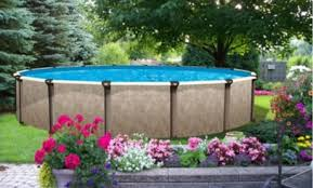 Image result for above ground swimming pools