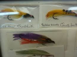 Ora Smith Streamers | Fly tying, Streamers, Fly fishing