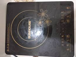 Bếp Điện Từ Sunhouse SHD6800