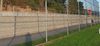 Chain Link Fencing Posts Fittings Prolink Supply Bc