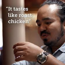 Destination Flavour goes Eurovision with Adam Liaw | SBS Food