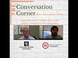 Interview with Abraham Pardo with The Urban League of Philadelphia - YouTube