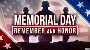 Memorial Day weekend events in the Rochester area | WHEC.com