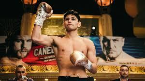 Ryan García, la joya del boxeo mundial que muchos quieren en UFC - El Intra  Sports