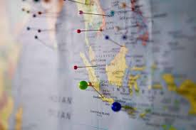 southeast asia backng route