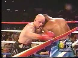 Angel Manfredy-Ivan Robinson 1999-04-17 highlights boxing video ...