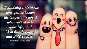 inspirational friendship quotes that you must share fine to fab