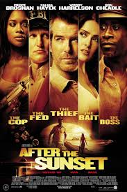 After The Sunset (2004) - watch full hd streaming movie online free