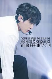 bts jin quotes inspirational bts quotes
