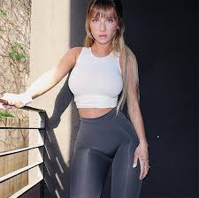 niykee heaton the fit expo