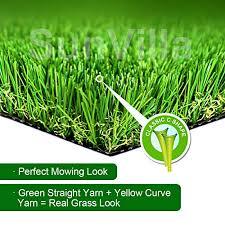 the best artificial grass options 2020