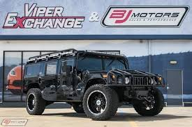 h1 predator bj motors llc houston