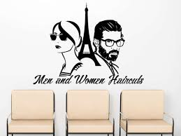 shipping wall sticker persons tower home room decor