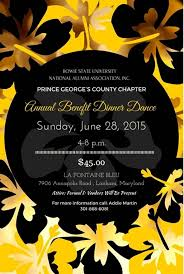 Bowie State University - Association & Chapter News